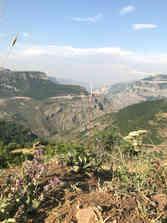 "LOCATION 145, Tatev, Armenia, 39°22'38.34""N46°15'01.26""E Placed by Dimitri Riemis and Femke Cools, August 2017"