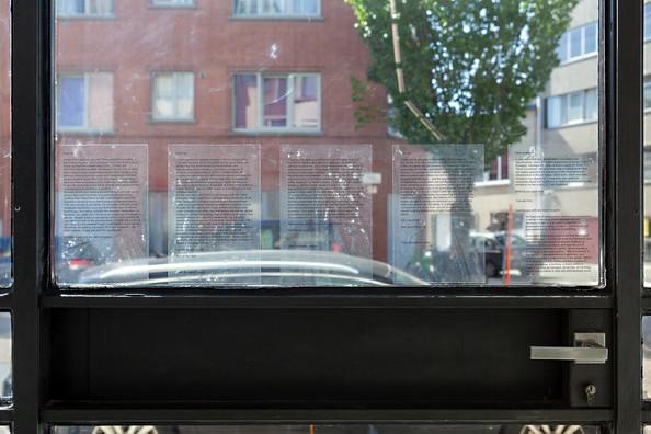 COMPONENT XXXX - Tram Scawped