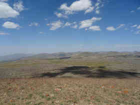 """LOCATION 146, Ughtasar, Armenia, 39°43'05.43""""N46°00'06.68""""E Placed by Dimitri Riemis and Femke Cools August 2017"""