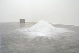 VANISHING POINTS @ van der Mieden Gallery 2014