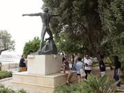 THE MALTA EXPERIENCE @ FRAGMENTA Malta 2015