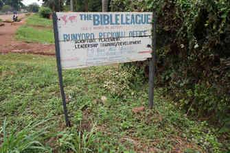 LOCATION 123, Uganda, 1.687313, 31.713846 Placed by Peter Lemmens Since September 2015