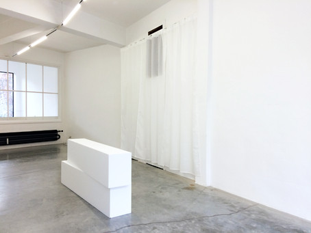 CONDITIONS AND OPPORTUNITIES @ DMW Art Space