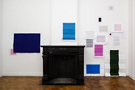 LIVING APPROACHES @ Annie Gentils Gallery Antwerp