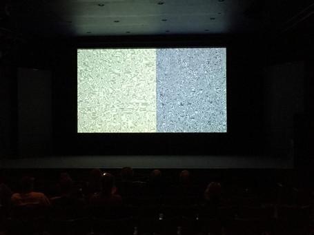 INTEGRALLY SUPER STAR film screening @ Cultuurcentrum Mechelen 2019
