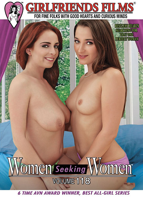 Women Seeking Women Volume 118