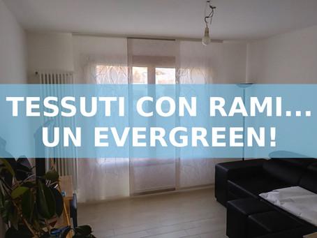 PANNELLI CON RAMI, UN EVERGREEN!