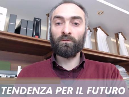 TENDENZA PER IL FUTURO