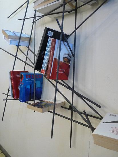 Libreria Bricklayer