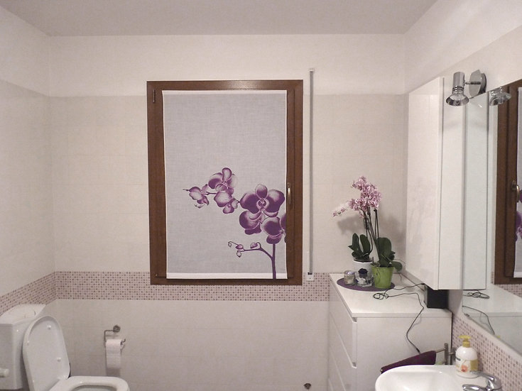 Tende a vetro ORCHID