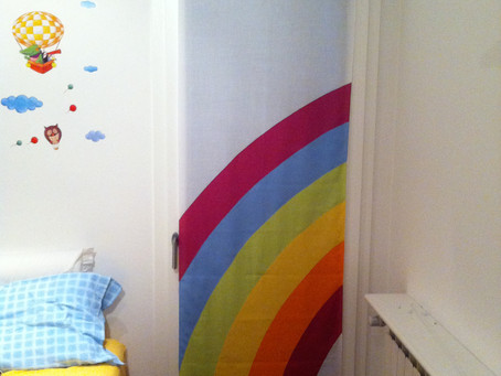 RAINBOW FOR KIDS