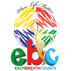 Each Breath Counts Logo