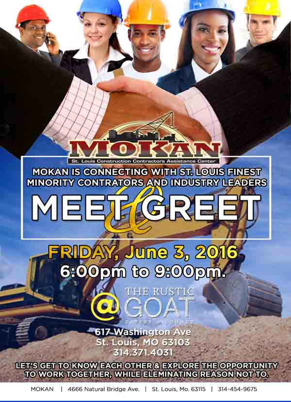 MOKAN Meet & Greet