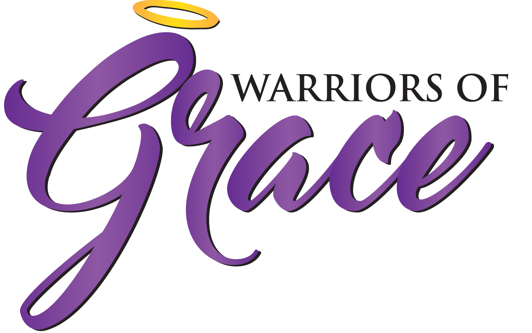 Warriors of Grace Logo