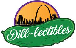 Dill-Lectibles Logo