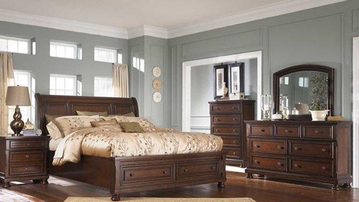 Bedroom Frame