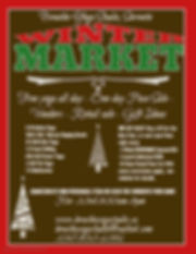 Copy of Christmas Market - Made with Pos