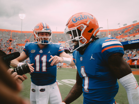 Mullen vs. Orgeron: Who Ya Got?
