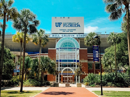 Gators Focus on Key Targets to Wrap Up 2021 Recruiting Class