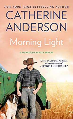 Anderson Catherine - Morning Light