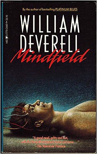 Mindfield by Deverell William