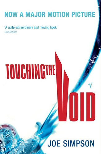 Touching The Void by Simpson Joe