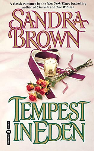 Brown Sandra - Tempest In Eden