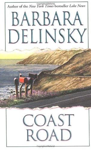 Coast Road by Delinsky Barbara