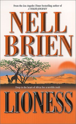 Lioness by Brien Nell