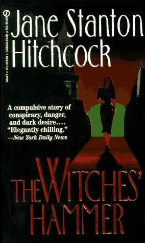 The Witches' Hammer by Hitchcock J