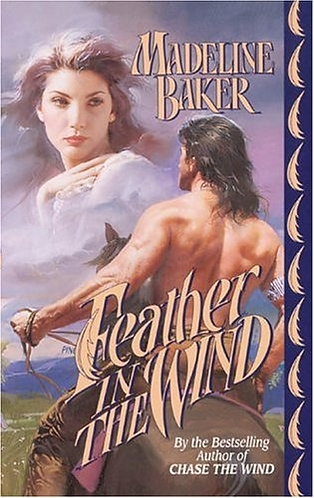 Feather In The Wind by Baker Madeline