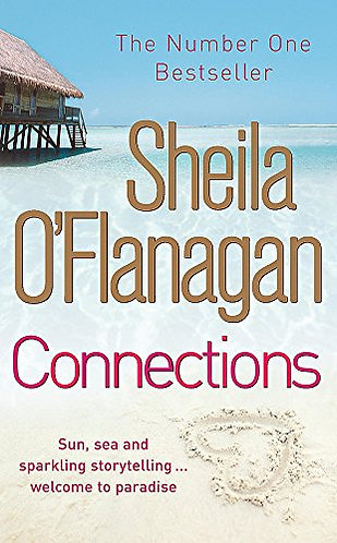 Connections by O'flanagan Sheila