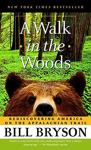 Bryson Bill - A Walk In The Woods