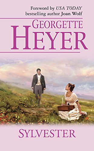 Sylvester by Heyer G
