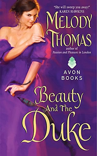 Beauty and the Duke by Thomas Melody