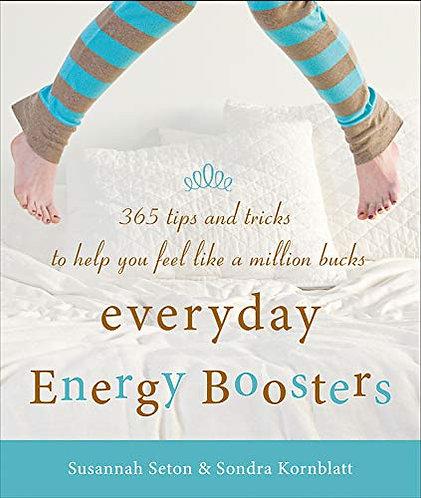 365 energy boost by seton susannah