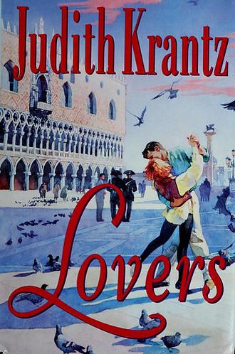 Lovers by Krantz Judith