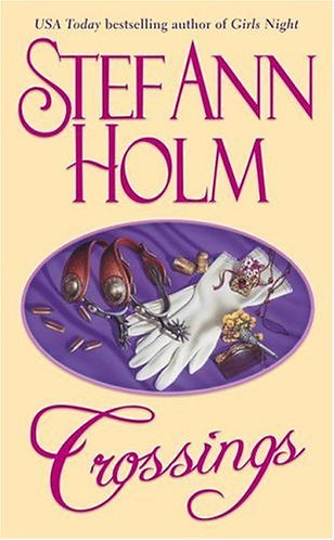 Crossings by Holm Stefann