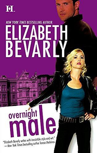 Bevarly E - Overnight male