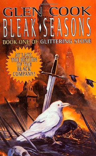 Bleak Seasons by Cook Glen