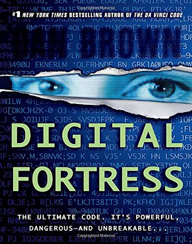 Brown Dan - Digital Fortress