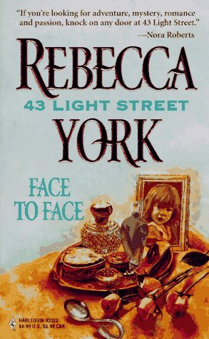 43 Light St.--face To Face by York R
