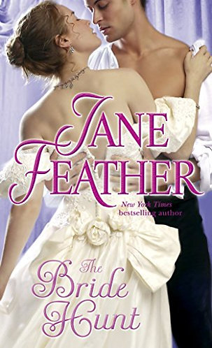 The Bride Hunt by Feather Jane