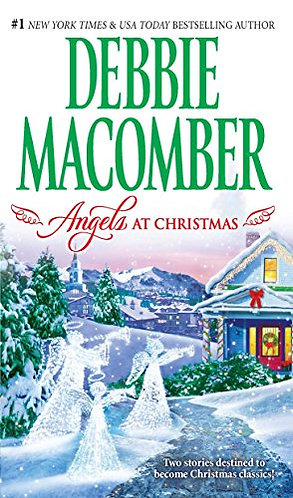 Macomber Debbie - Angels At Christmas