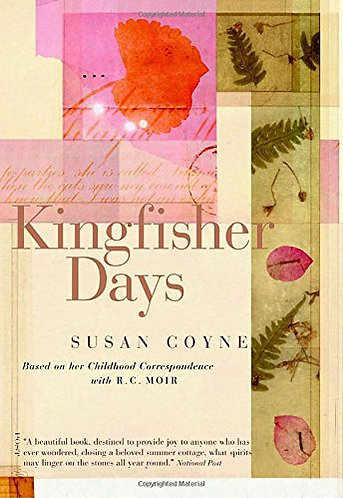 Kingfisher Days by Coyne Susan
