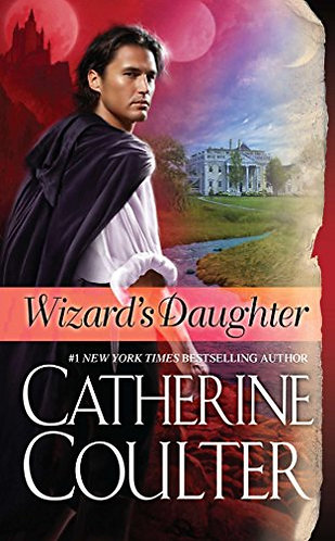 Wizard's Daughter by Coulter Catherine