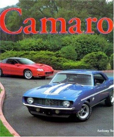 Camero by Young Anthony