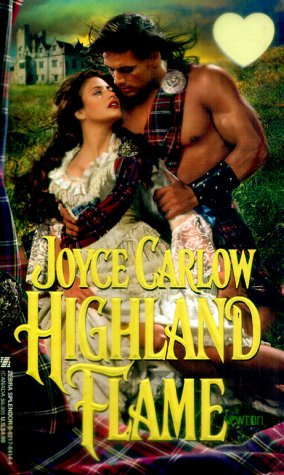 Highland Flame by Carlow Joyce