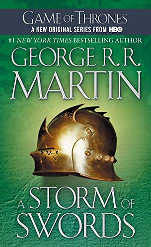 A Storm Of Swords by Martin George R.R.
