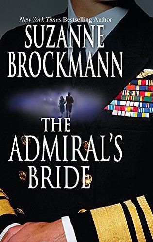 Brockmann Suzanne - The Admiral's Bride